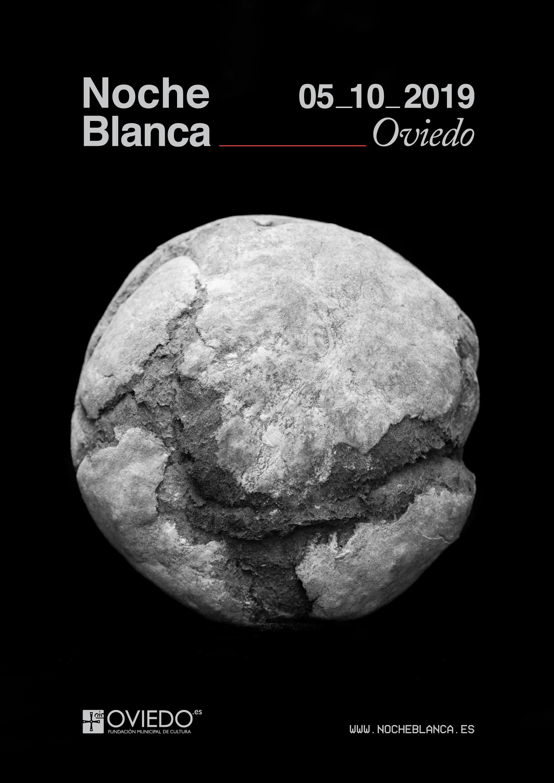 Cartel Noche Blanca 2019